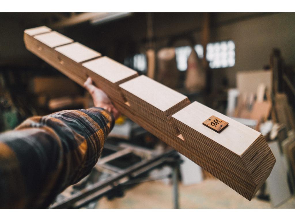 Owl Rack + montážní kit