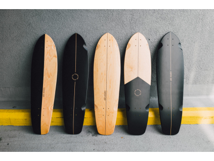 """Surf 33.5"""" konfigurovatelný komplet"""