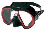 Potápěčské masky a brýle