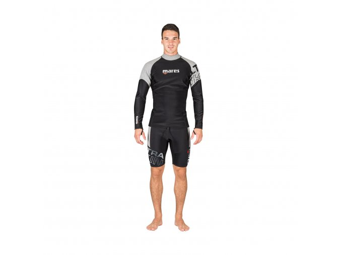 mares diving wetsuits Ultraskin LS man