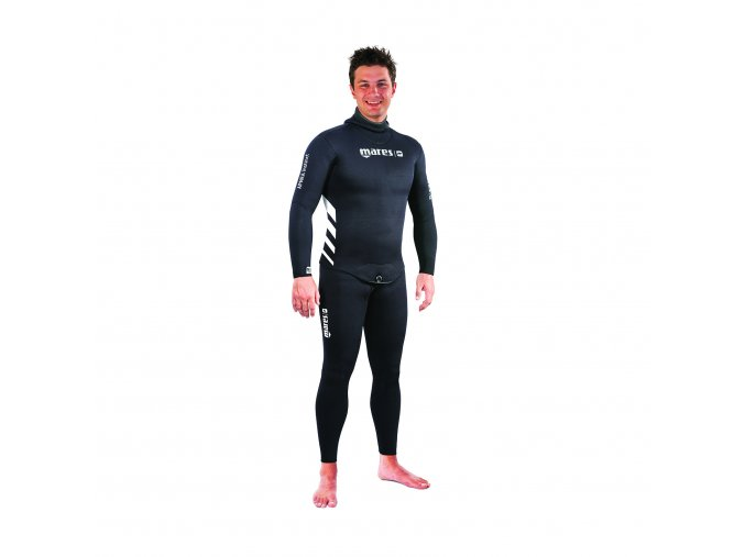 MARES APNEA INSTINCT 3 mm MAN