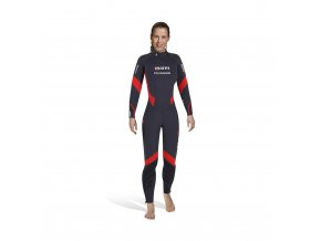 mares wetsuit pioneer 5 lady 1l