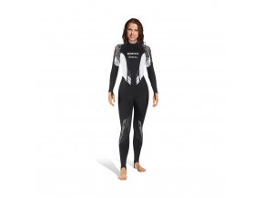mares diving wetsuits coral lady
