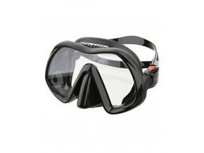 ATOMIC AQUATICS VENOM FRAMELESS BLACK