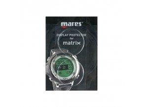 MARES OCHRANA SKLÍČKA MATRIX/SMART