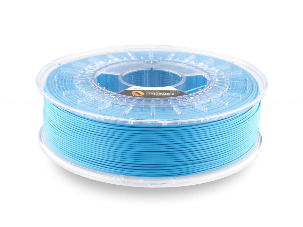 ASA Extrafill Sky blue 1,75 mm 3D filament 750g Fillamentum