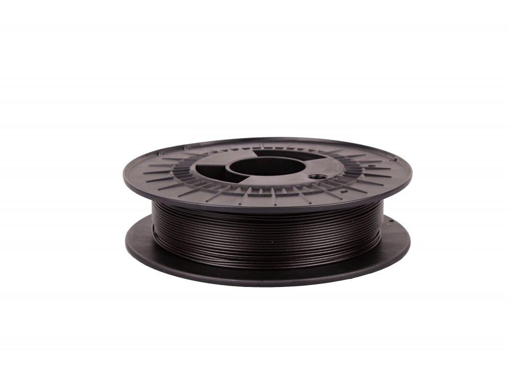 CFJet PET-G/CF tisková struna 1,75mm 0,5kg černá Filament-PM