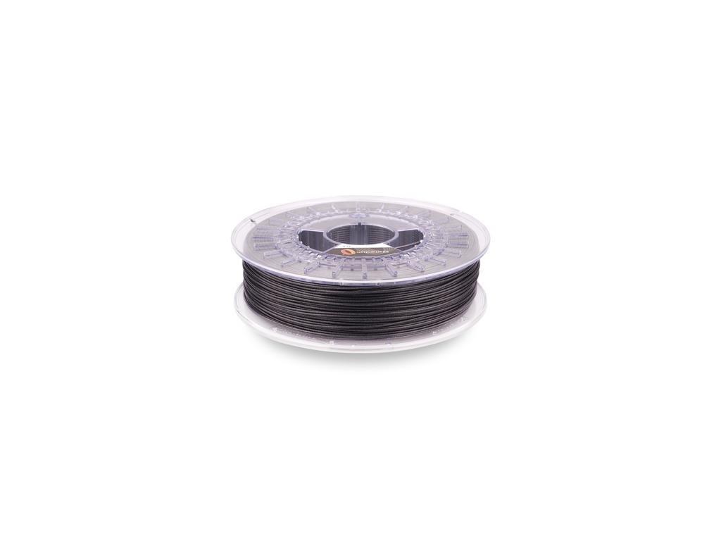 PLA filament Vertigo grey 1,75mm 750g Fillamentum