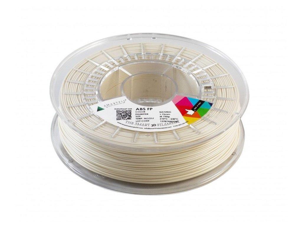 ABS F.P. filament přírodní 1,75 mm Smartfil 750 g