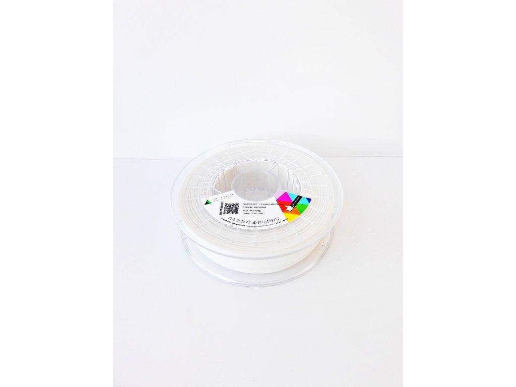 SUPPORT filament přírodní 1,75 mm Smartfil 750 g