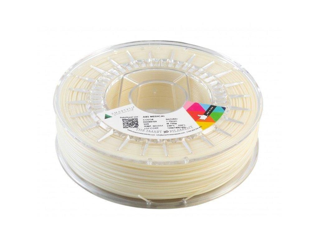 MEDICAL filament přírodní 1,75 mm Smartfil 750 g