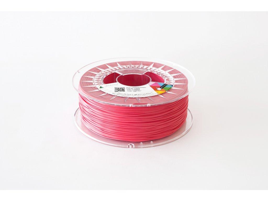 PLA filament korálový 1,75 mm Smartfil 1kg