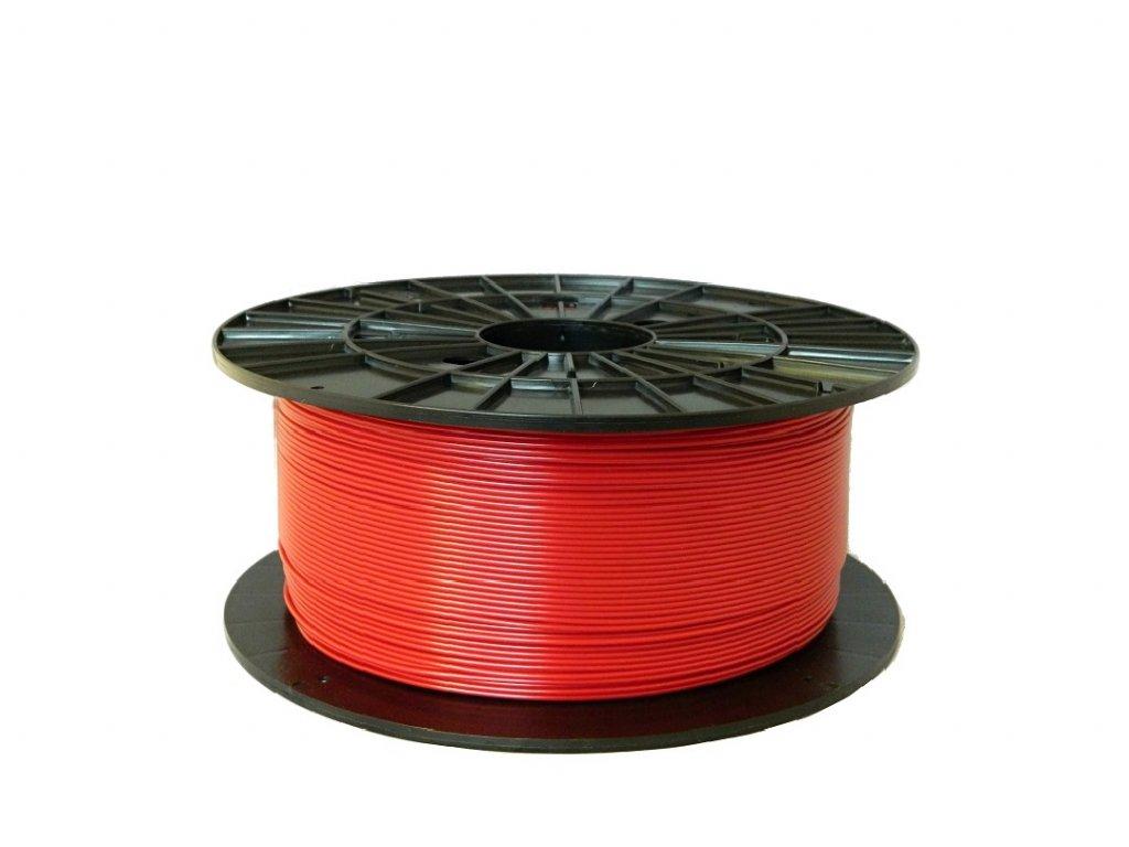 Filament-PM PLA tisková struna perlová červená 1,75 mm 1 kg Filament PM