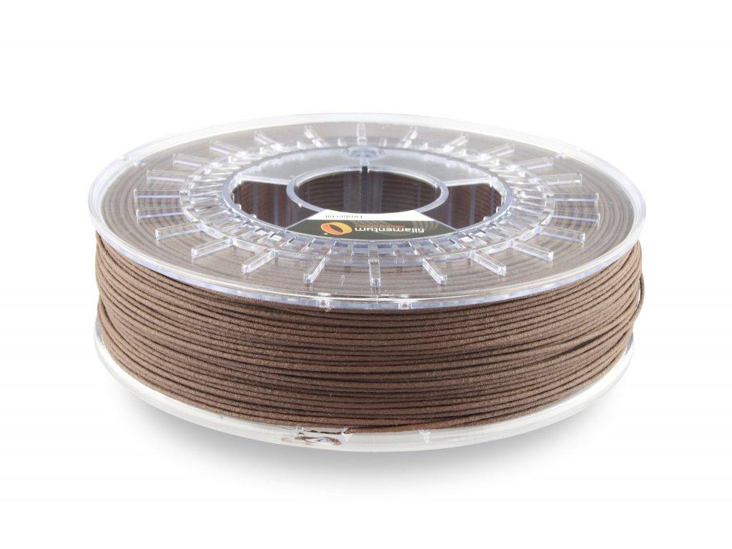 Wood filament Timberfill 1,75mm Rosewood 750g Fillamentum