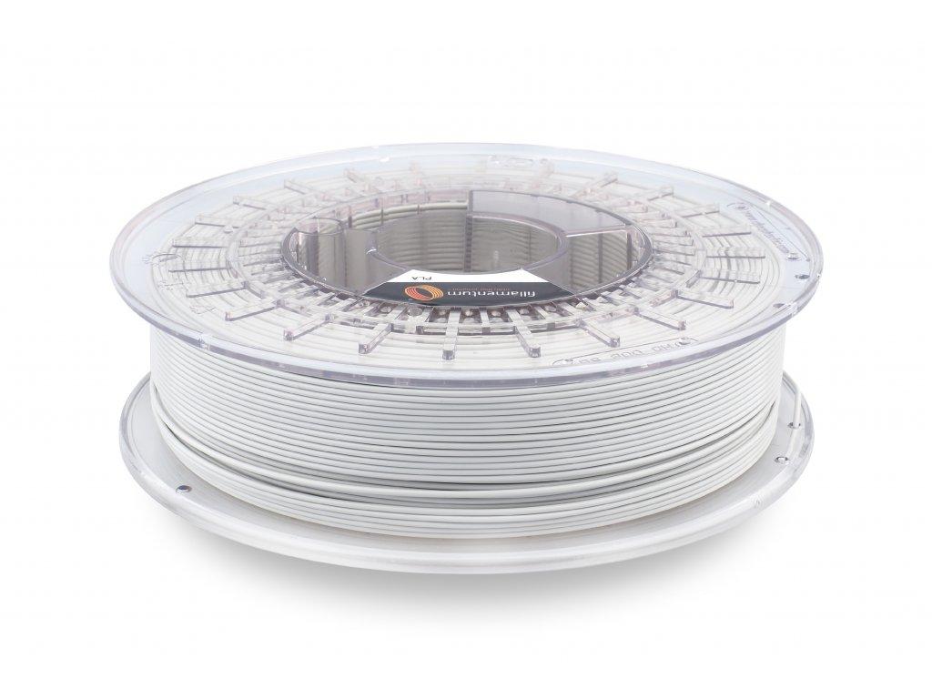 PLA filament Extrafill Electric grey 1,75mm 750g Fillamentum