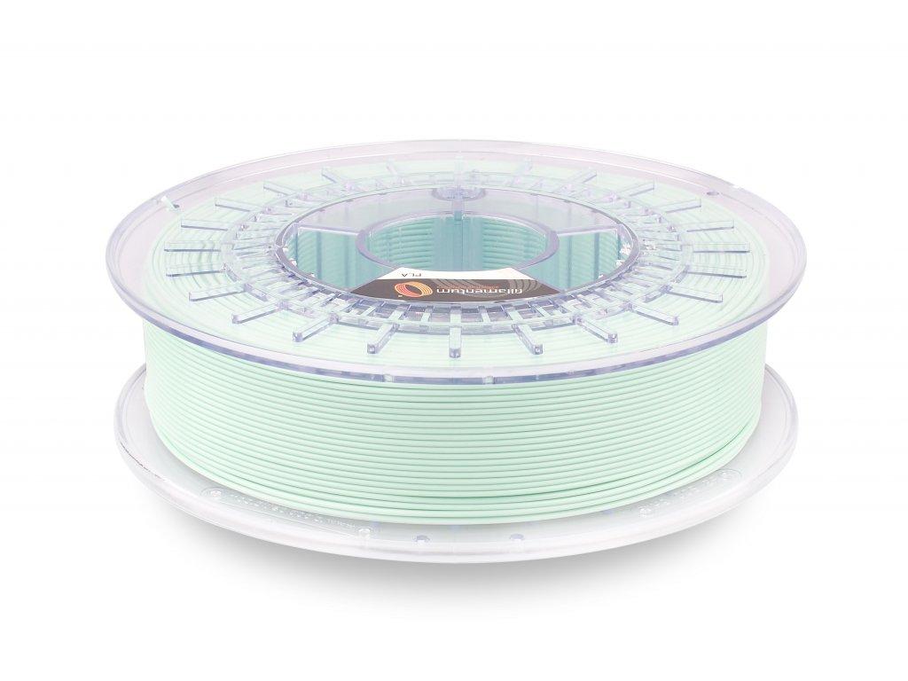 PLA filament Extrafill Mint 1,75mm 750g Fillamentum