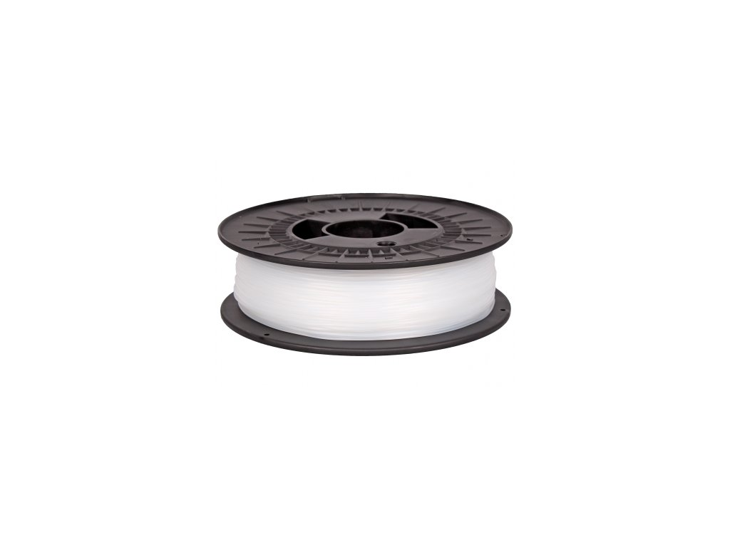 Filament-PM PP filament přírodní PPJet 1,75mm Filament PM 0,5kg