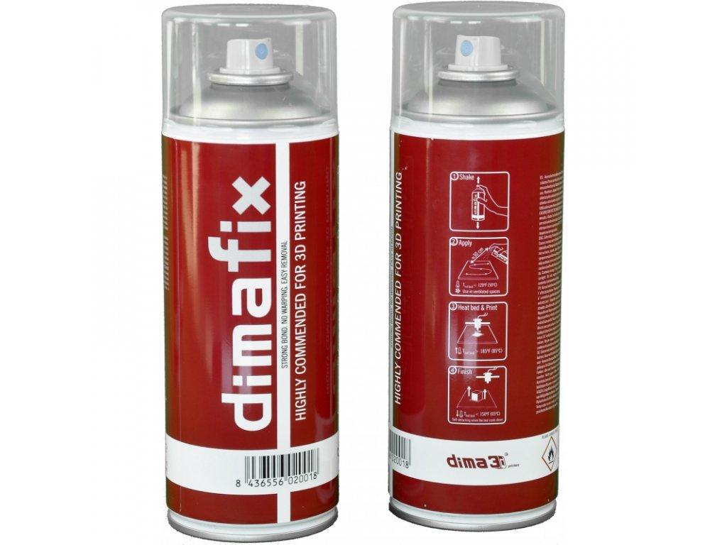 Smartfil Dimafix sprej pro lepší přilnavost 400ml