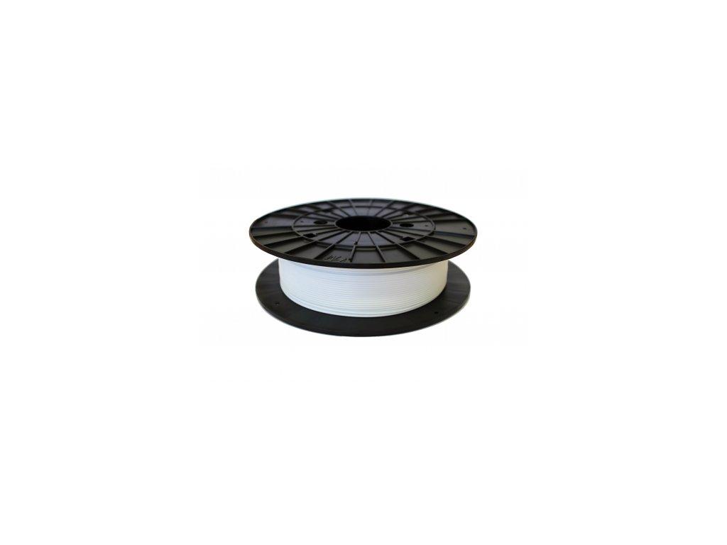 Filament-PM FRJet filament samozhášivý bílý 1,75mm Filament PM 0,5kg