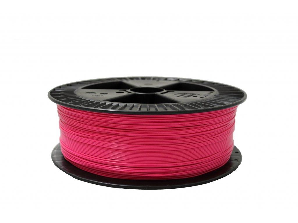 Filament-PM PLA tisková struna růžová 1,75 mm 2 kg Filament PM