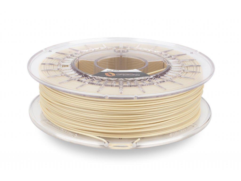 VINYL 303 filament natural 1,75 mm Fillamentum 750g