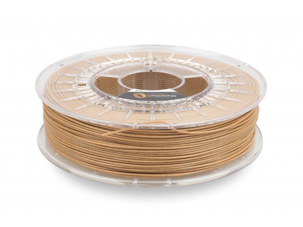 PLA filament Extrafill Mukha 1,75mm 750g Fillamentum