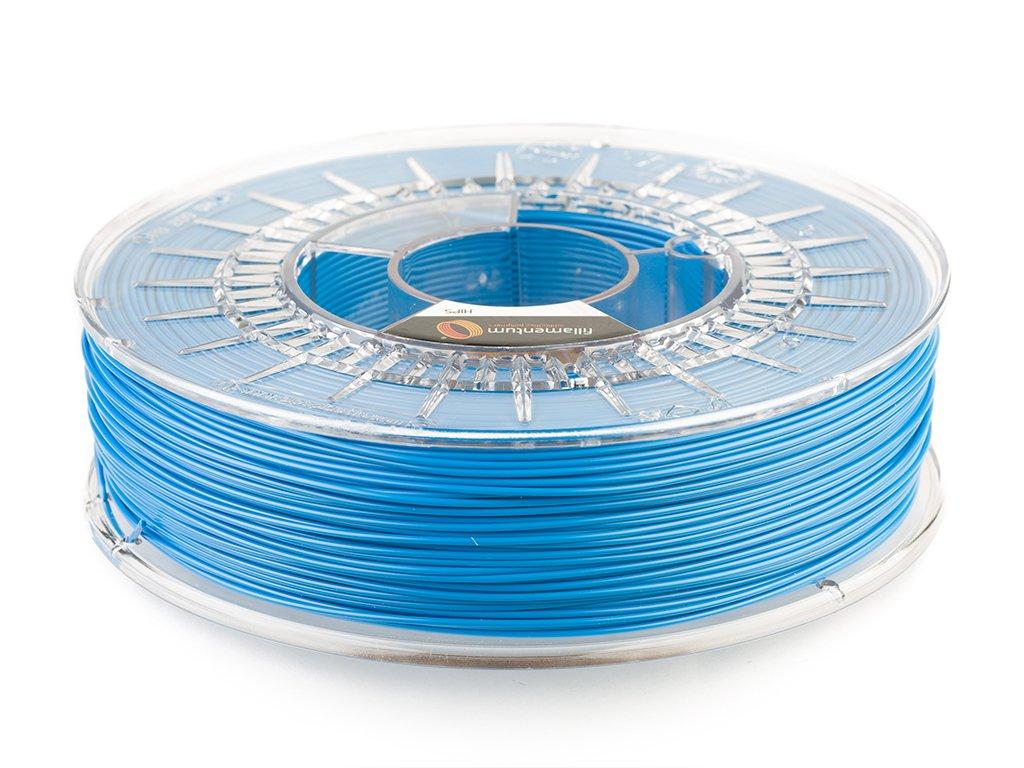 HIPS filament 1,75mm Sky Blue 750g Fillamentum