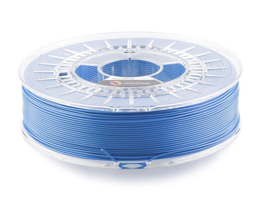 Nylon FX256 1,75mm sky blue Fillamentum 750g