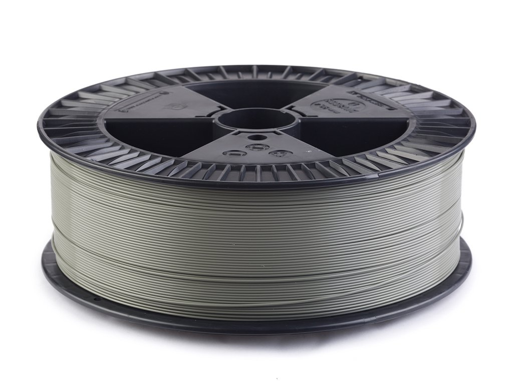 PLA filament Concrete grey 1,75mm 2500g Fillamentum