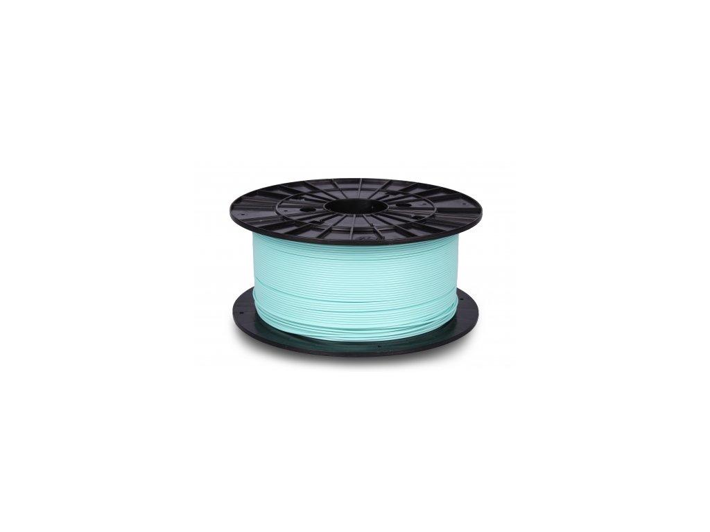 Filament-PM PLA + vylepšená snadno tisknutelná struna sweet mint 1,75 mm 1 kg Filament PM