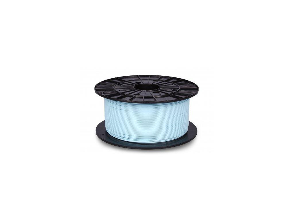 Filament-PM PLA + vylepšená snadno tisknutelná struna Baby Blue 1,75 mm 1 kg Filament PM