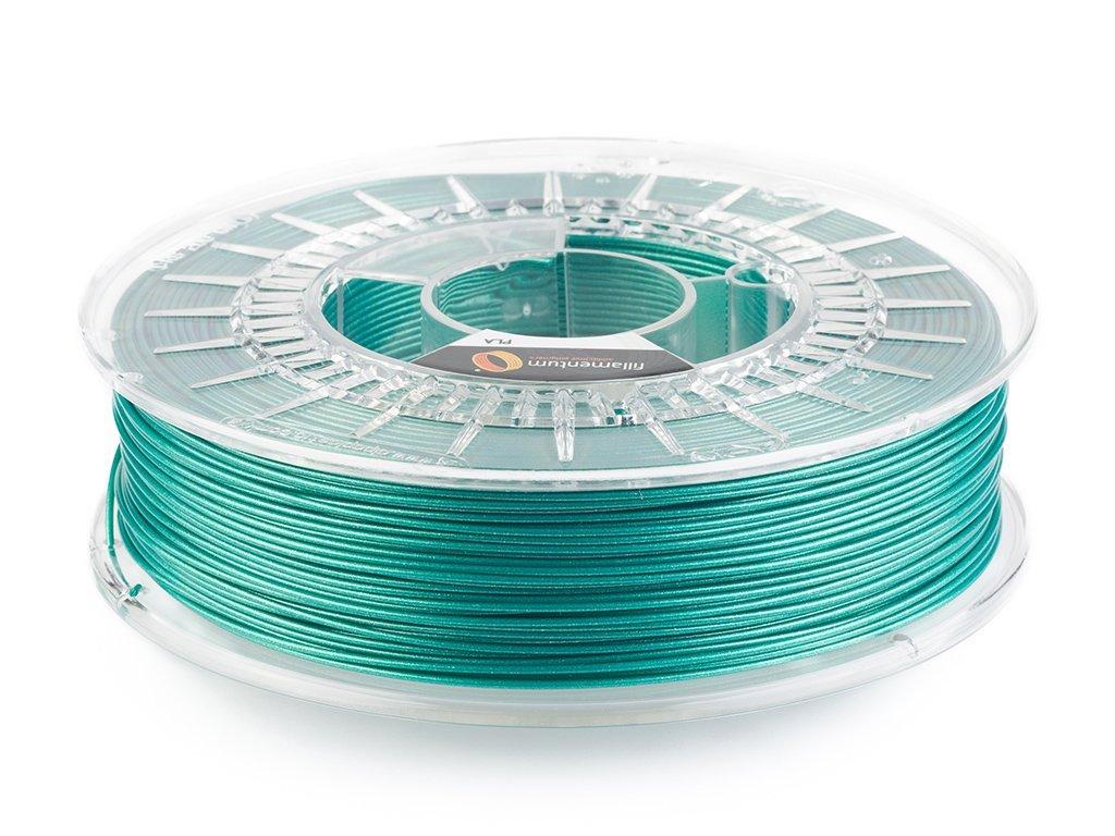 PLA filament Vertigo Jade 1,75mm 750g Fillamentum