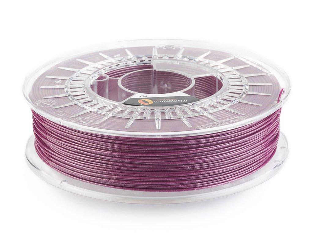 PLA filament Vertigo Mystique 1,75mm 750g Fillamentum