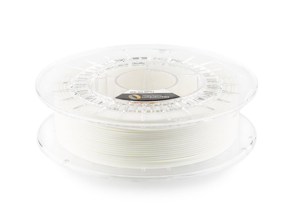Fluorodur 1,75mm natural Fillamentum 500g