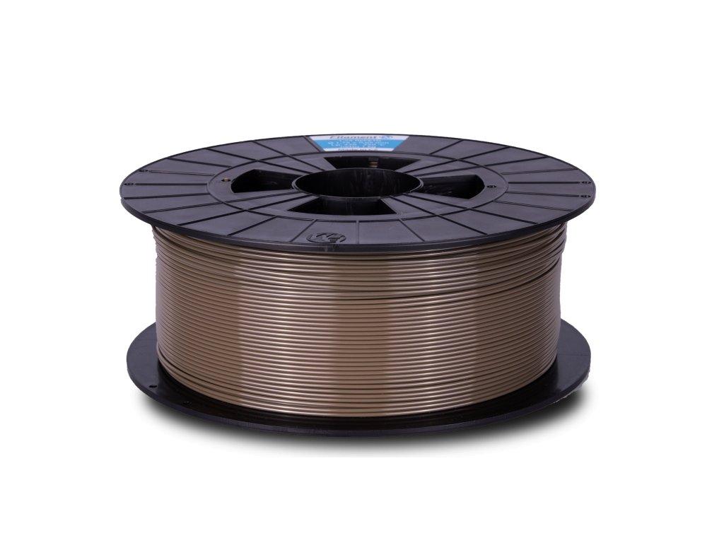 RePETG filament z recyklátu 1,75 mm 1 kg Filament-PM