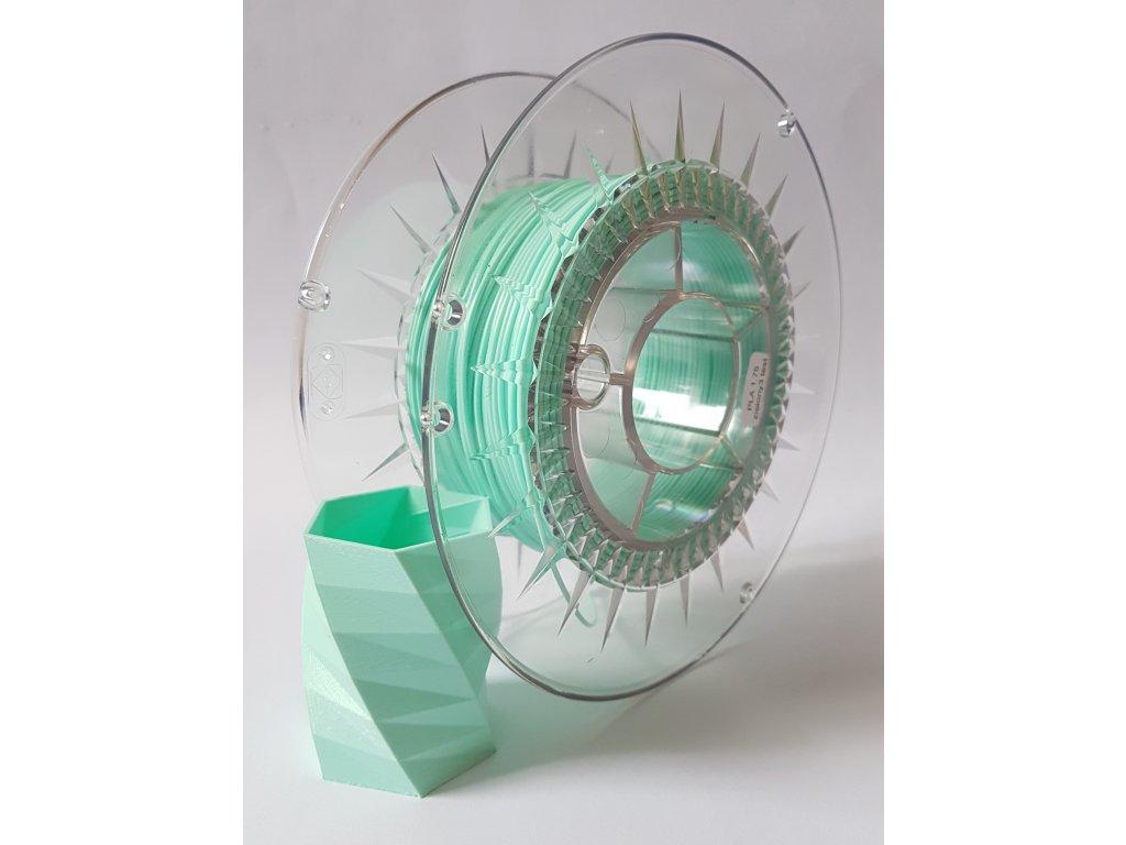 PET-G filament 1,75 mm mentolový Devil Design 1 kg