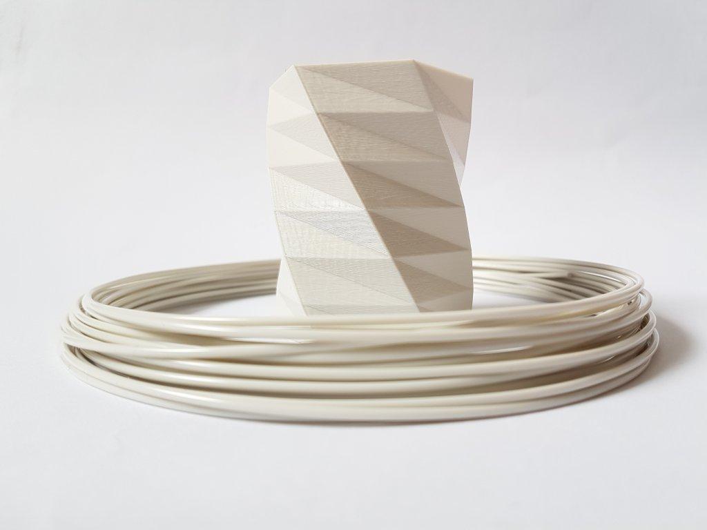PET-G filament 1,75 mm PC šedá Devil Design 1 kg
