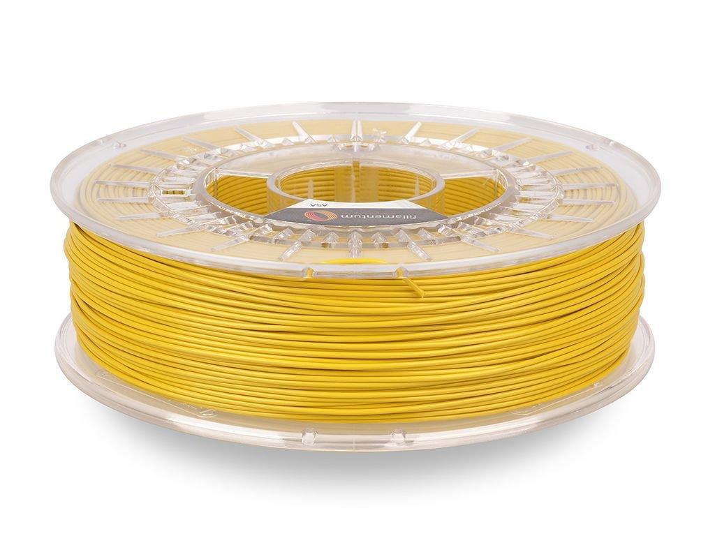 ASA Extrafill Dijon Mustard 1,75 mm 3D filament 750g Fillamentum