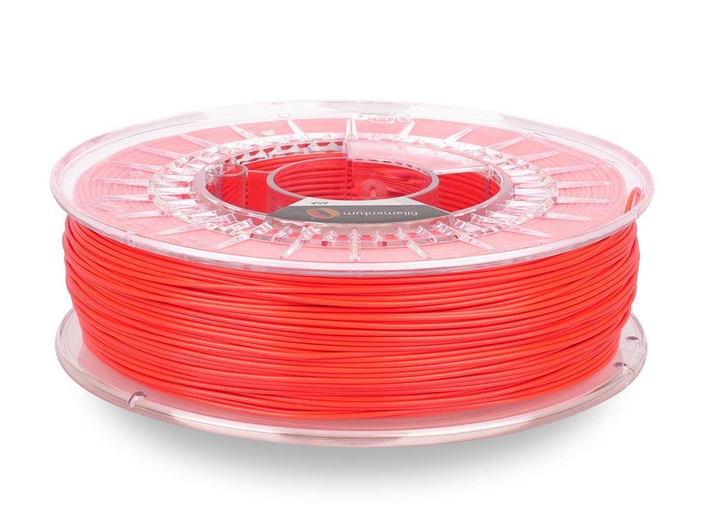 ASA Extrafill Vivid Pink 1,75 mm 3D filament 750g Fillamentum