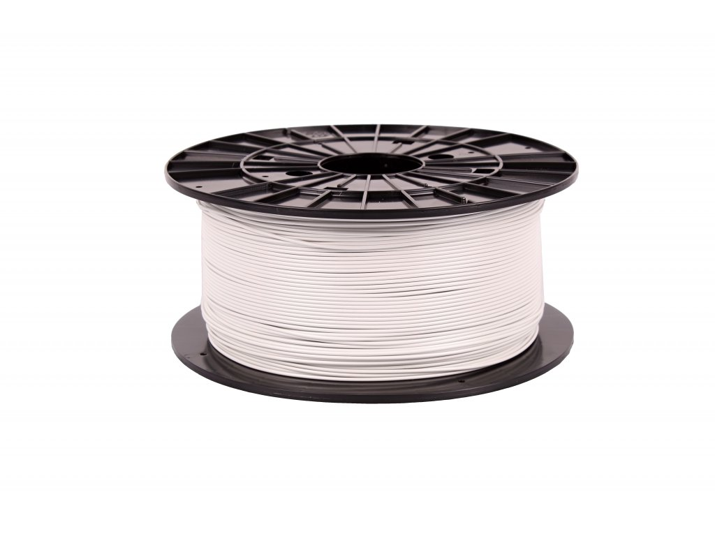 Filament-PM PC/ABS Filament PM šedá 1,75 mm 1kg Filament PM