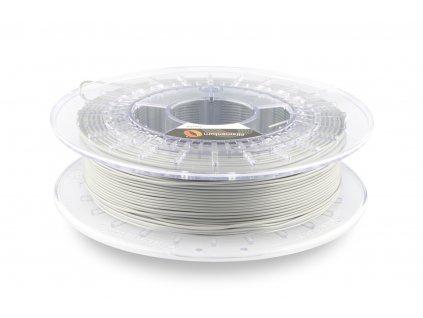 Flexfill tisková struna 98A TPU 1,75mm metallic grey 0,5kg Fillamentum