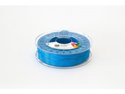 FLEX filament safírově modrý 1,75 mm Smartfil Cívka: 0,75 kg