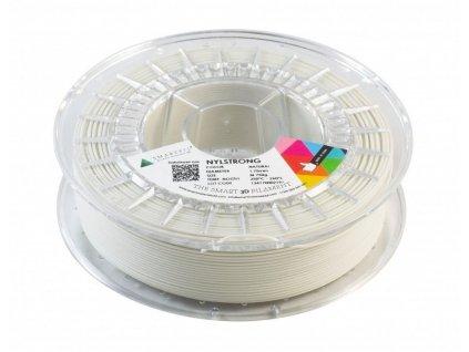 NYLSTRONG filament přírodní 1,75 mm Smartfil 750 g Nylon