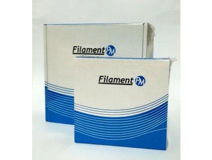 Filament-PM PLA tisková struna černá 1,75 mm 2 kg Filament PM
