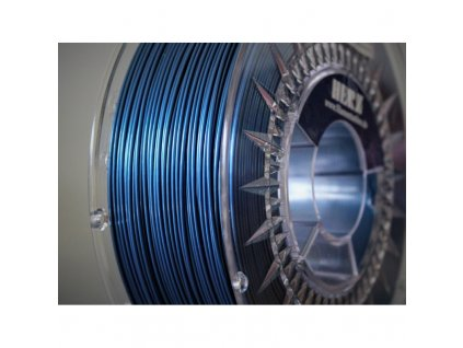PETG filament modrý metalický 1,75 mm Herz 1 kg