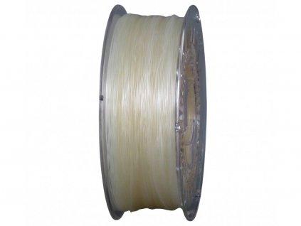 TPS flexibilní filament natural 1,75 mm Herz 750 g