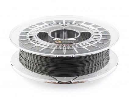 Flexfill TPE 90A tisková struna 1,75mm 0,5kg Fillamentum Traffic Black