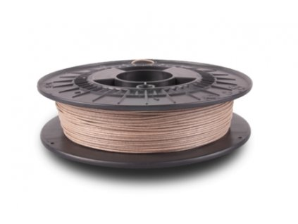 Filament-PM WOODjet tisková struna natural 1,75 mm 0,5 kg Filament PM