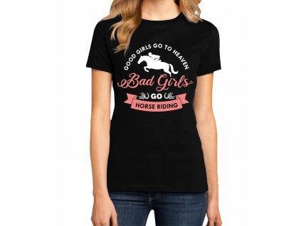 bad girl jump