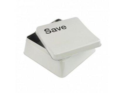 Box – klávesa Save